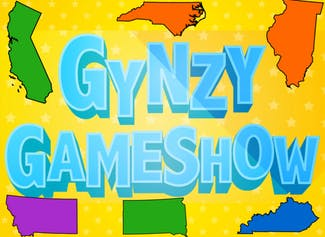 Review US geography with Gynzy Game Show.