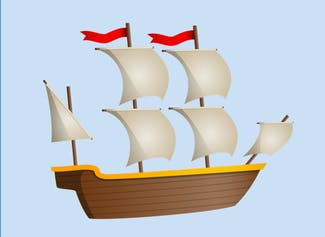 I can explain who the Pilgrims were and why they left Europe, as well as...