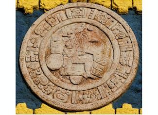 I can describe the important characteristics of the Maya civilization.