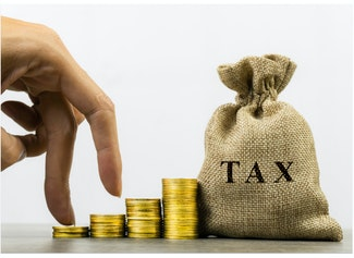 I can explain the different types of taxes people pay.