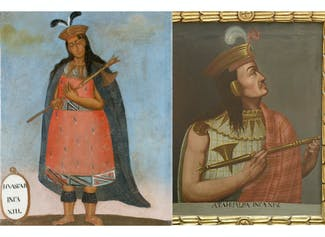 I can explain the key factors that contributed to the fall of the Inca Empire.