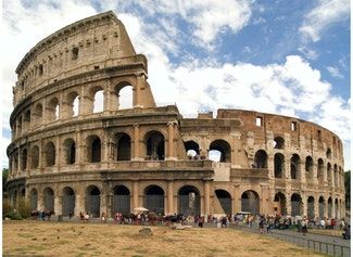 I can describe the achievements and contributions of Ancient Rome to modern...