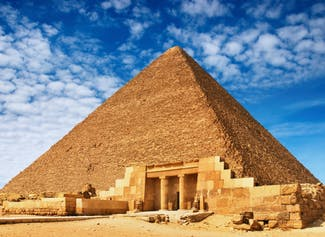 I can describe ancient Egyptian leaders, religion, and way of life in the Old...