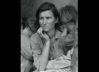 I can describe the effects that the Great Depression had on the United States.