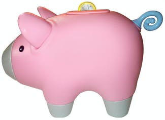 I can describe different ways of saving money and the importance of it.