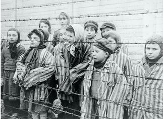 I can explain what the Holocaust is as well as its historical significance.