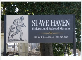 I can explain how different people took action to abolish slavery.