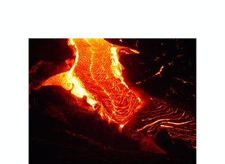 I know about volcanoes and their effects on the environment.