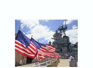 I can recount details about the attack on Pearl Harbor.