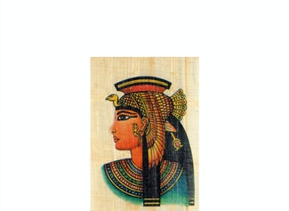 I can describe details related to Cleopatra's 21 years as pharaoh of Egypt.