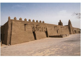 I can describe the Empire of Mali, including its history, rise, and decline.