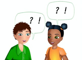 I can explain how dialogue and events reveal aspects of a character in a story.