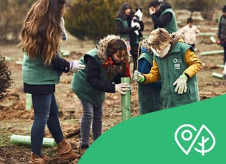 Join Terra Mission and become a climate and environmental expert!