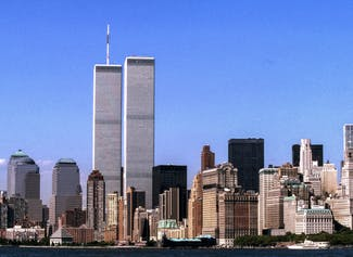 I can outline the events of September 11, 2001, and list the traits of heroes.