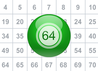 Play Bingo with letters or numbers