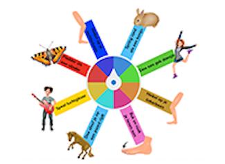 Pep je klas op met korte bewegings- of concentratieoefeningen.