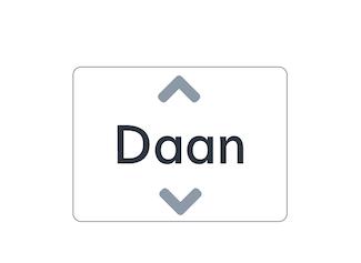 Een hulpmiddel om namen van leerlingen te kiezen.